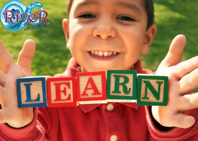 занятия для детей на английском